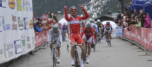 Garmin-Slipstream adds youth and strength for 2010